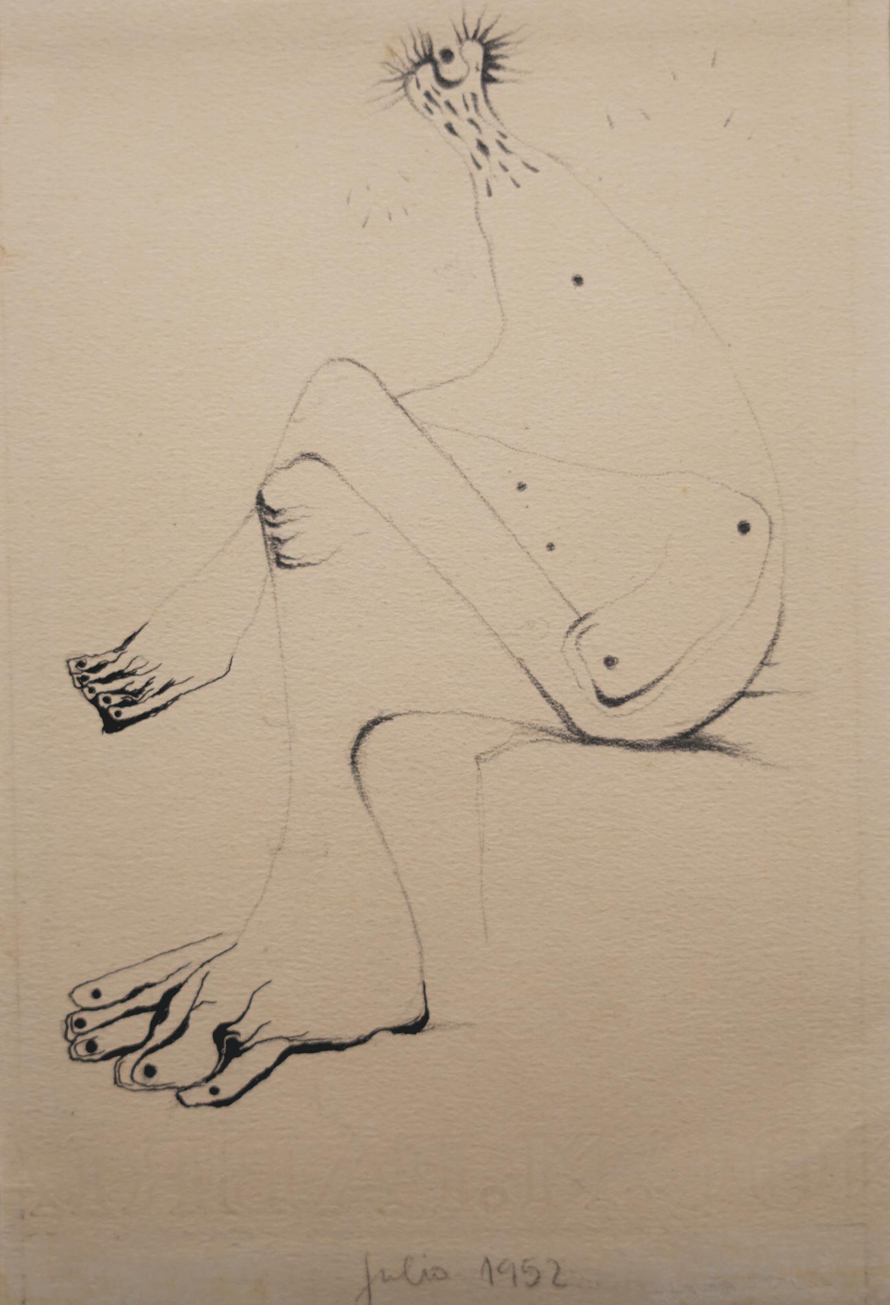 Roberto Aizenberg - Figura
