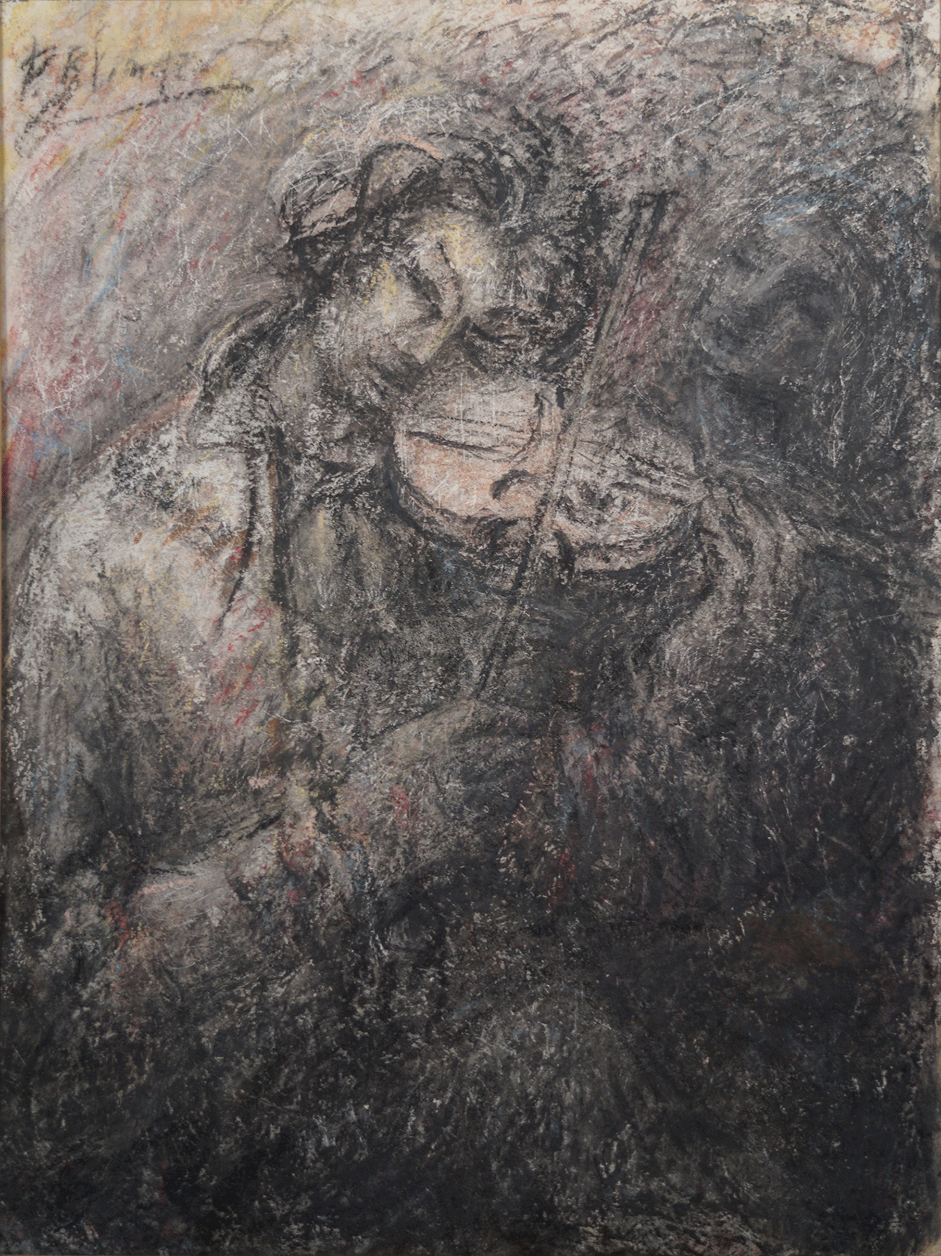 Paulina Blinder - Violinista