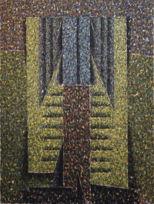 Hugo de Marziani - Paisaje