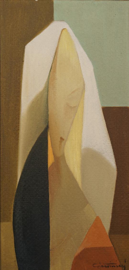 Juan Giardineri - Figura