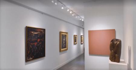 galeria vermeer 1